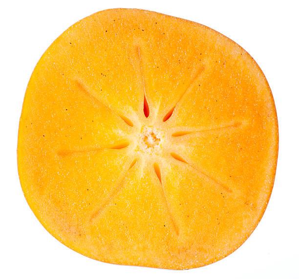 Persimmon (Diospyros kaki):スマホ壁紙(壁紙.com)