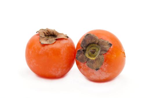 柿「persimmon」:スマホ壁紙(10)