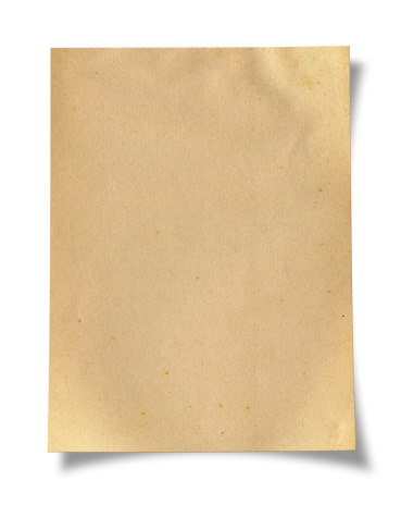 Rectangle「Blank paper」:スマホ壁紙(5)