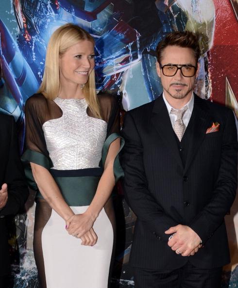 "El Capitan Theatre「Premiere Of Walt Disney Pictures' ""Iron Man 3"" - Red Carpet」:写真・画像(11)[壁紙.com]"