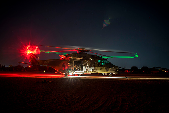 Al-Qaida「UN Troops Assist Malian Government In Fighting Rebels」:写真・画像(8)[壁紙.com]