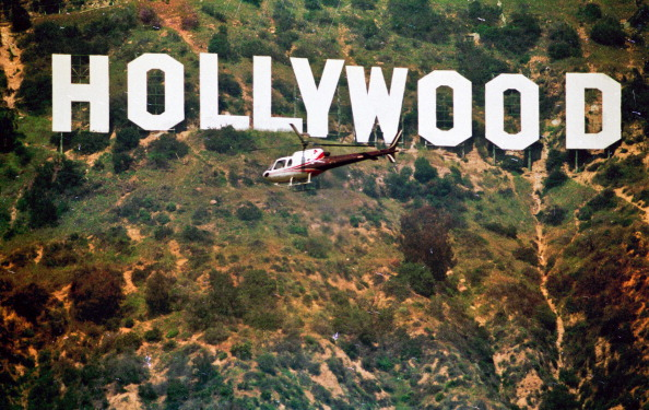 Hollywood - California「Hollywood Sign」:写真・画像(14)[壁紙.com]