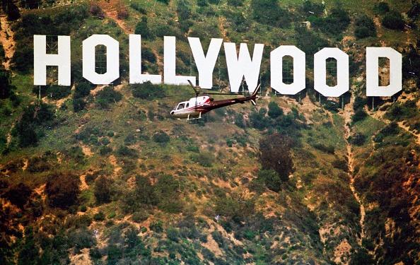 Hollywood - California「Hollywood Sign」:写真・画像(6)[壁紙.com]