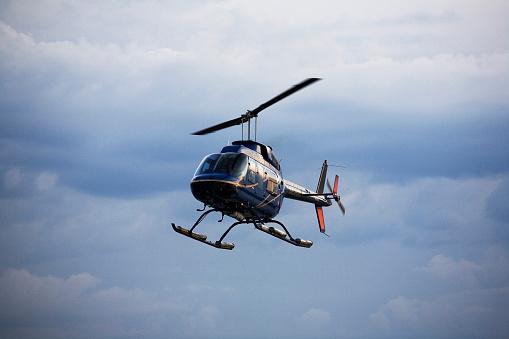 Rudder「Helicopter in Flight」:スマホ壁紙(4)