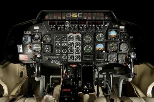Control Panel「Helicopter cockpit」:スマホ壁紙(13)