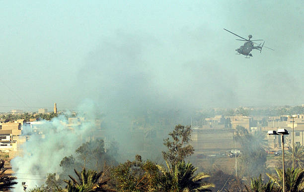 Huge Blast Rips Through UN Headquarters In Baghdad:ニュース(壁紙.com)