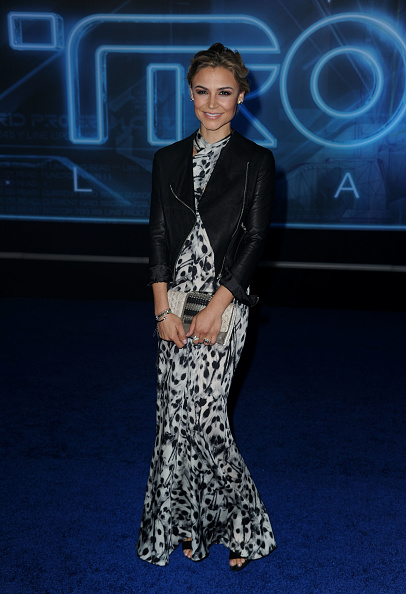 "El Capitan Theatre「World Premiere Of Walt Disney's ""TRON: Legacy"" - Arrivals」:写真・画像(11)[壁紙.com]"