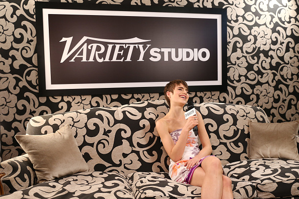 66th International Cannes Film Festival「Variety Studio At Chivas House - Day 2 - The 66th Annual Cannes Film Festival」:写真・画像(16)[壁紙.com]