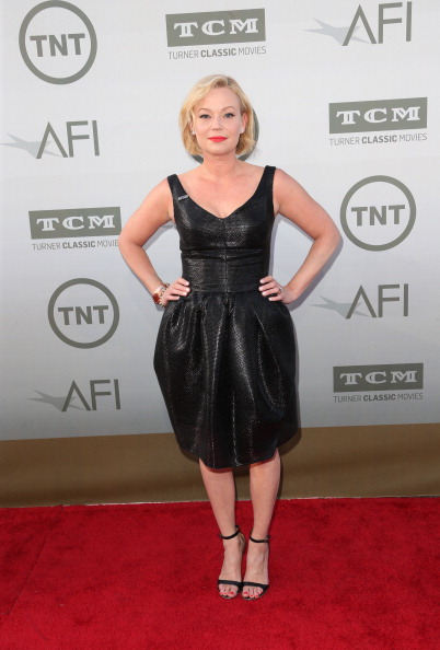 Strap「42nd AFI Life Achievement Award Honoring Jane Fonda - Arrivals」:写真・画像(18)[壁紙.com]