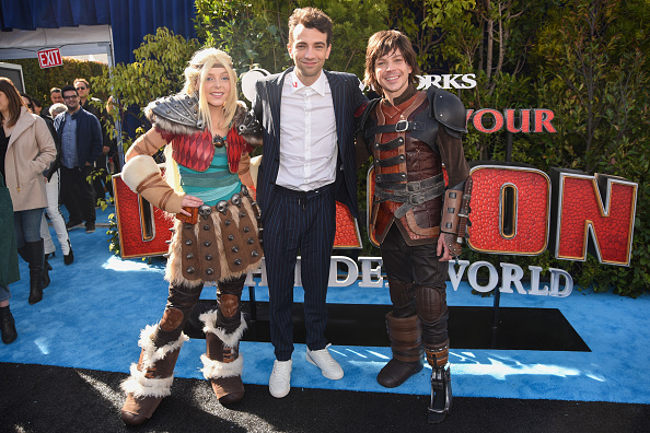 """Regency Style「Universal Pictures And DreamWorks Animation Premiere Of """"How To Train Your Dragon: The Hidden World"""" - After Party」:写真・画像(8)[壁紙.com]"""