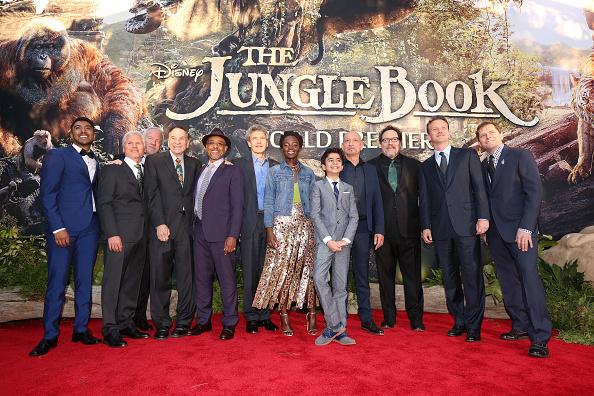 "Alan Horn「The World Premiere of Disney's ""THE JUNGLE BOOK""」:写真・画像(11)[壁紙.com]"