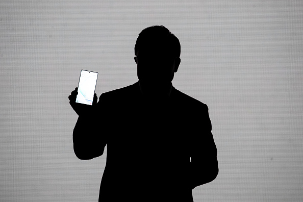 Wireless Technology「Samsung Hosts Its Annual Unpacked Event, Debuting Its Latest Products」:写真・画像(0)[壁紙.com]