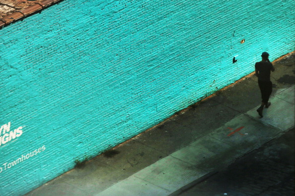 Lower East Side Manhattan「Manhattan Bridge Connecting Brooklyn To Manhattan's Chinatown Offers Bird's-Eye City Views」:写真・画像(7)[壁紙.com]