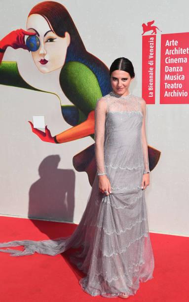 Charlie Says Red Carpet Arrivals - 75th Venice Film Festival:ニュース(壁紙.com)