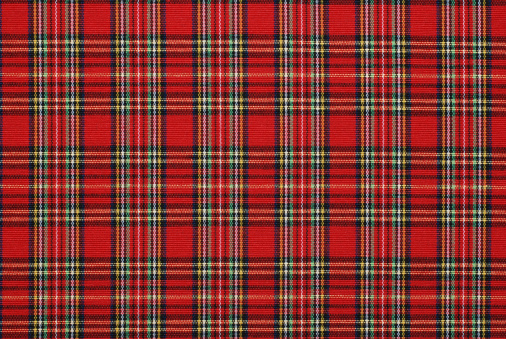 Scotland「gingham pattern fabric」:スマホ壁紙(9)
