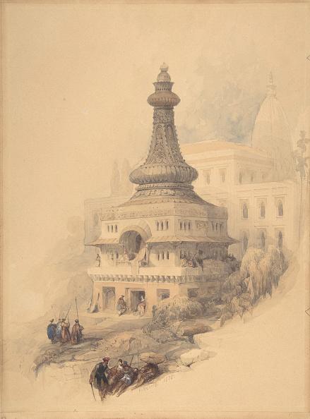 Ornate「Oriental Scene」:写真・画像(18)[壁紙.com]