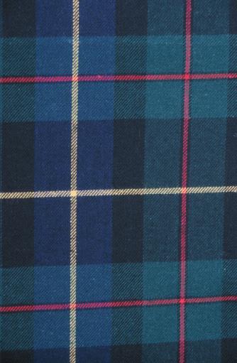 Tartan check「Close up of plaid cloth」:スマホ壁紙(8)