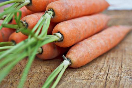Carrot「Close up of carrots」:スマホ壁紙(7)