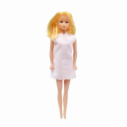 Doll「Close up of a doll」:スマホ壁紙(1)