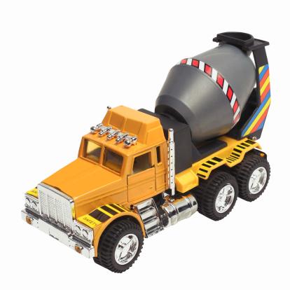 おもちゃのトラック「Close up of a toy truck」:スマホ壁紙(16)