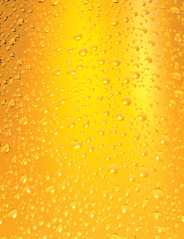 Gold「Close up of glass of beer」:スマホ壁紙(17)