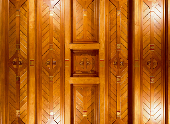 Ceiling「Close up of a wooden ceiling」:写真・画像(10)[壁紙.com]