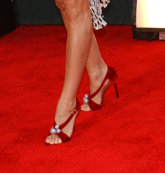High Heels「11th Annual Screen Actors Guild Awards - Arrivals」:写真・画像(17)[壁紙.com]