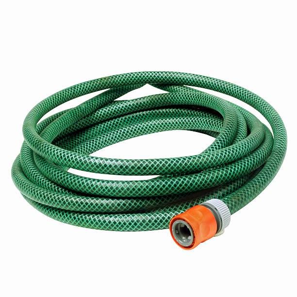Close up of a water hose:スマホ壁紙(壁紙.com)