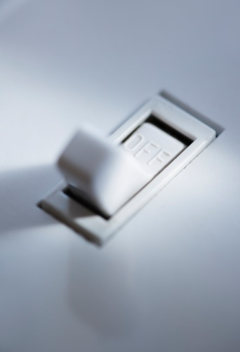 Light Switch「Close up of light switch」:スマホ壁紙(11)