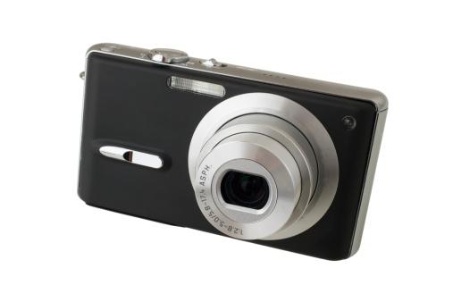 Digital Camera「Close up of camera」:スマホ壁紙(8)