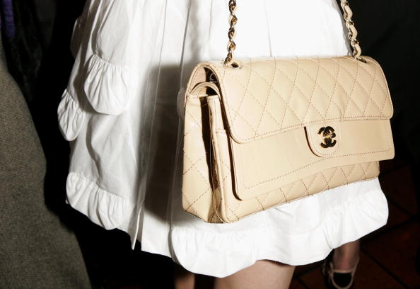 Chanel Purse「Chanel And Sienna Miller Host An Intimate Dinner」:写真・画像(0)[壁紙.com]