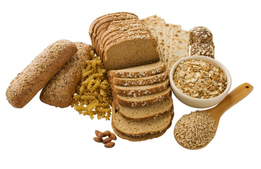 Nut - Food「Close up of assorted grains and bread」:スマホ壁紙(4)