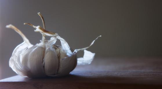 Garlic Clove「Close up of garlic bulb」:スマホ壁紙(16)