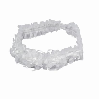 Lace - Textile「Close up of a garter」:スマホ壁紙(4)