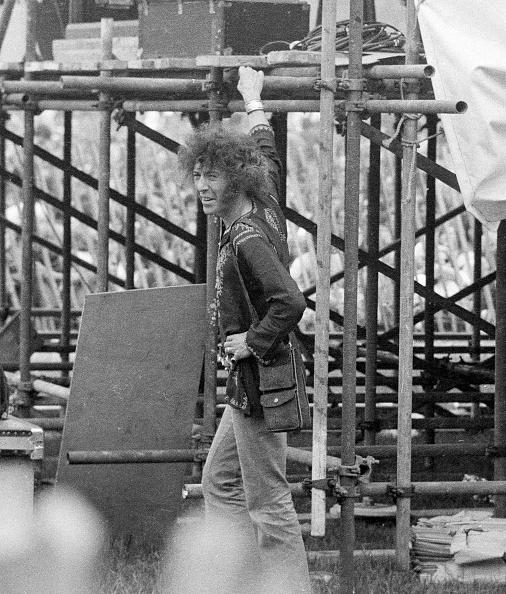 Construction Equipment「Alexis Korner At Free Concert」:写真・画像(19)[壁紙.com]