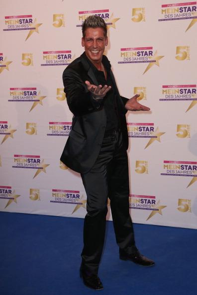 Mein Star des Jahres「'Mein Star des Jahres 2013' Awards」:写真・画像(8)[壁紙.com]