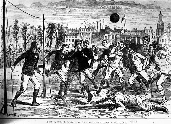 Soccer「Football Match」:写真・画像(1)[壁紙.com]