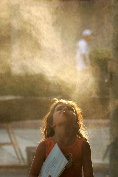 Heat - Temperature「Heat Wave Scorches U.S. Southwest」:写真・画像(19)[壁紙.com]