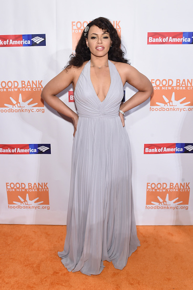 Human Body Part「Food Bank For New York City Can-Do Awards Dinner 2017 - Arrivals」:写真・画像(6)[壁紙.com]