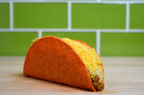 Taco「Taco Bell Menu Items, Headquarters And Restaurant Shoot」:写真・画像(1)[壁紙.com]