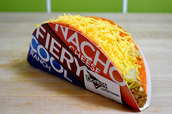 Taco「Taco Bell Menu Items, Headquarters And Restaurant Shoot」:写真・画像(2)[壁紙.com]