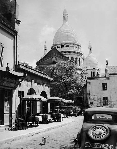 Montmartre:ニュース(壁紙.com)