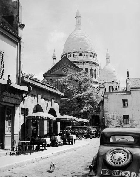 No People「Montmartre」:写真・画像(19)[壁紙.com]