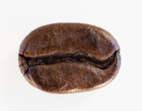 Roasted「Roast coffee bean, studio shot」:スマホ壁紙(6)