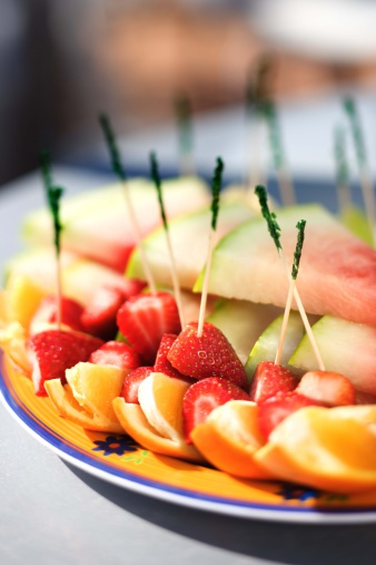 Potluck「Fruit platter」:スマホ壁紙(19)