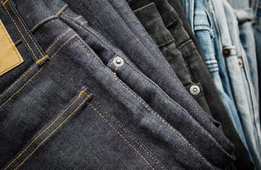 Rock Music「Highly detailed  of  Blue Jeans」:スマホ壁紙(6)