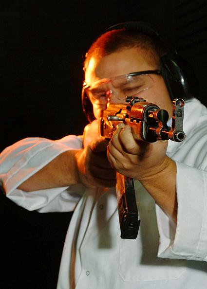 Test Track「Ballistic Analysis Put On Fast Track In Sniper Shootings」:写真・画像(18)[壁紙.com]