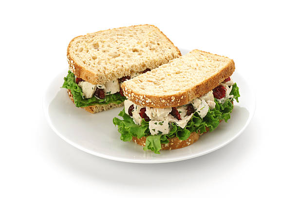 Chicken Salad Sandwich:スマホ壁紙(壁紙.com)