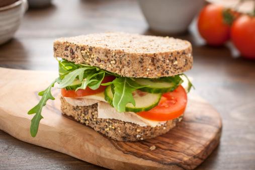 Arugula「Chicken salad sandwich」:スマホ壁紙(8)