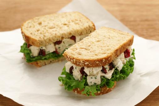 Tarragon「Chicken Salad Sandwich」:スマホ壁紙(4)
